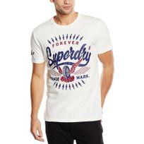 - Chop Shop T-shirt Mc No Name