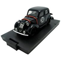 Brumm - R262 - VÉHICULE Miniature - ModÈLES À L'ÉCHELLE - Simca 8 - Le Mans 1939 - Echelle 1/43