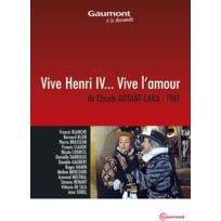 Gaumont - Vive Henri Iv. Vive l'amour