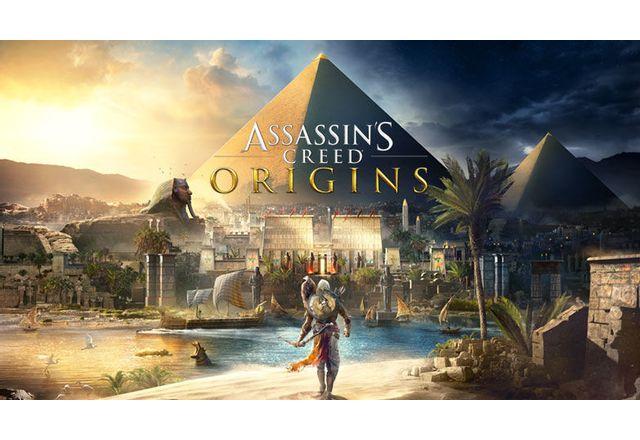 UBISOFT Assassin's Creed Origins - PS4 Assassin's Creed® Origins est un nouveau départ. Expérimentez une nouvelle façon de combattre en explorant les Grandes Pyramides et tombeaux cachés à travers le pays de l&