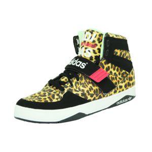 Adidas originals - Adidas Space Diver 2.0 W Chaussures Mode Sneakers Femme  Noir Jaune