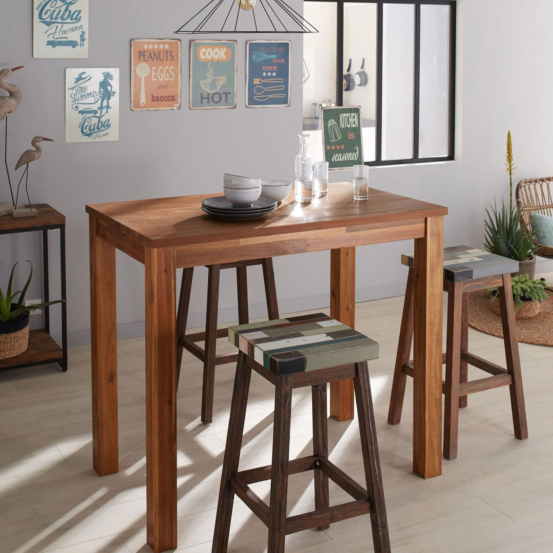 table haute cuisine alinea awesome best good nature. Black Bedroom Furniture Sets. Home Design Ideas