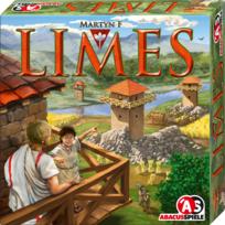 Abacusspiele - Jeux de société - Limes