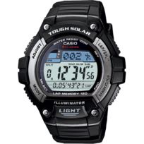 Casio - Montre homme o? femme Reloj Digital Cab. W-s220-1AVEF