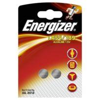 Energizer 30 - pile alcaline - energizer lr54 - 1.5 volts - blister de 2 piles