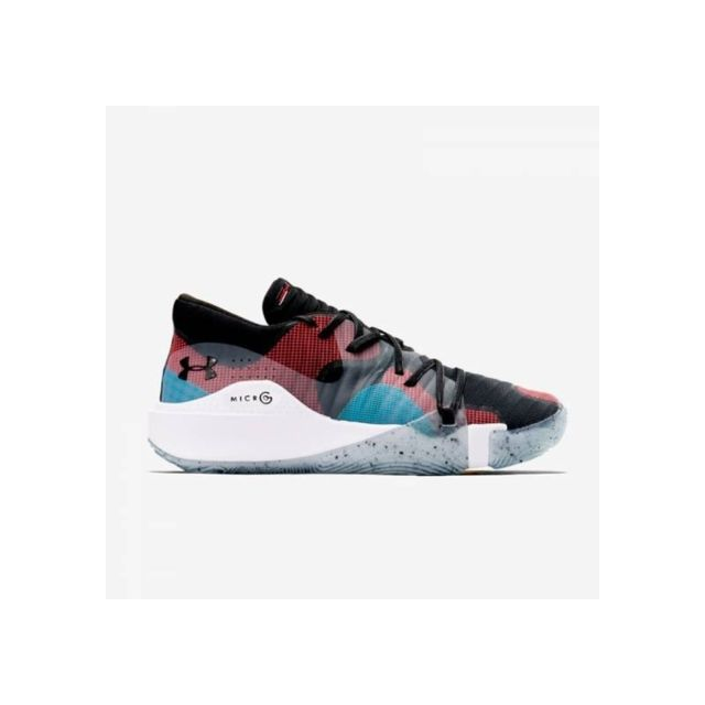 Chaussures de Basketball Homme Under Armour Spawn Mid