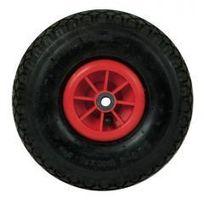 Ribiland - Roue gonflable pour diable Ø260mm - Prr260X85