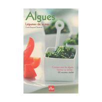 La Plage - Algues : Légumes de la mer
