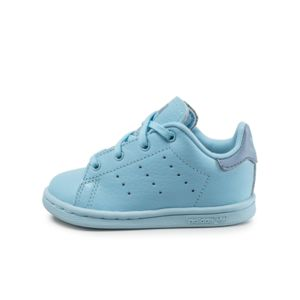 finest selection 38a16 9435c ... sweden adidas stan smith enfants bleu 14b4a 859f3