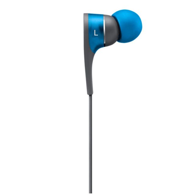 BEATS - Ecouteurs Bleu