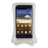 Dicapac - Housse étanche pour Smartphones Blanc - Dwpc1B