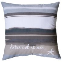 coussin bord mer achat coussin bord mer pas cher rue du commerce. Black Bedroom Furniture Sets. Home Design Ideas