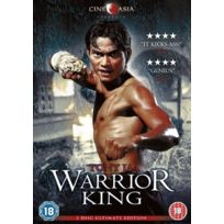 Cine-Asia - Warrior King IMPORT Anglais, IMPORT Coffret De 2 Dvd - Edition simple
