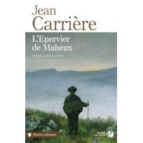 Presses De La Cite - l'épervier de Maheux