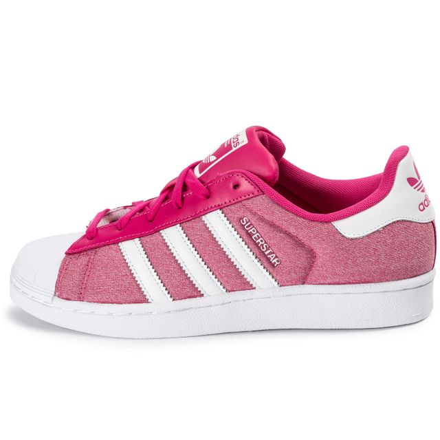adidas original superstar rose