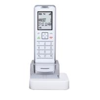 Motorola O Noir Téléphone Sans Fil Longue Portée Pas Cher - Téléphone sans fil longue portée
