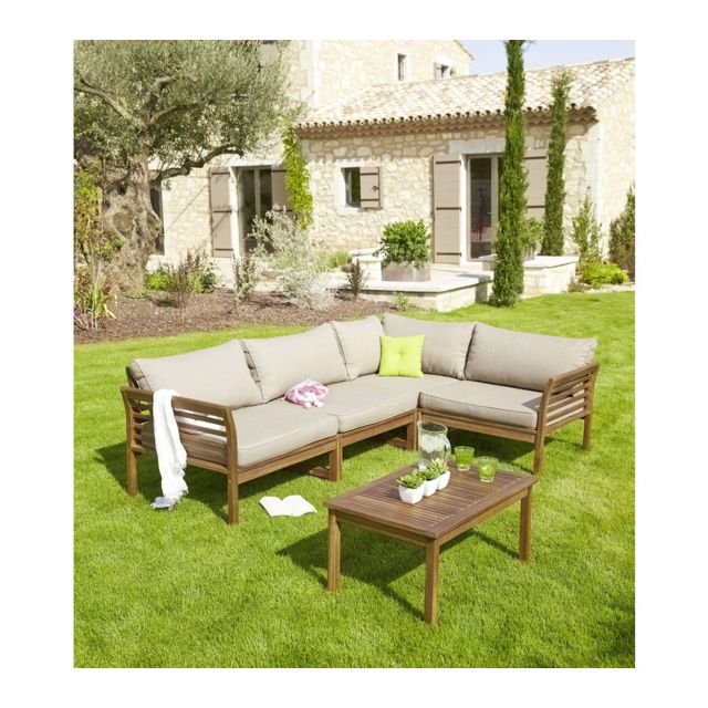 carrefour salon de jardin d 39 angle hanoi 2 fauteuils 1 fauteuil d 39 angle 1 table basse. Black Bedroom Furniture Sets. Home Design Ideas