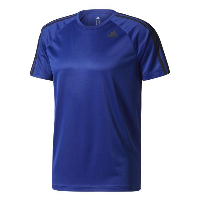 T shirt D2M 3 Stripes