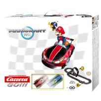 Carrera - Circuit Go!!! Mario Kart Wii Echelle 1:43