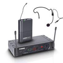 Ld-system - Ld Systems Eco 16 Bph Headset sans fil