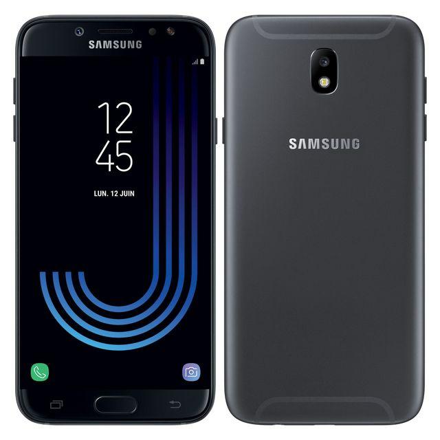 Samsung - Galaxy J7 2017 - Noir