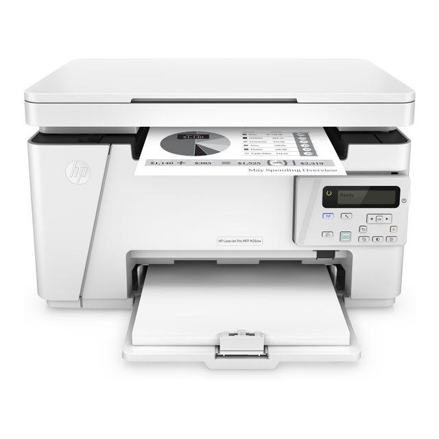 HP - LaserJet Pro M26nw