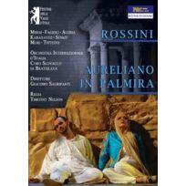 Bongiovani - Aureliano In Palmira - Dvd - Edition simple