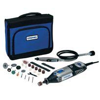 Dremel - Outil multi-usage 4000 + 145 accessoires - F0134000LS