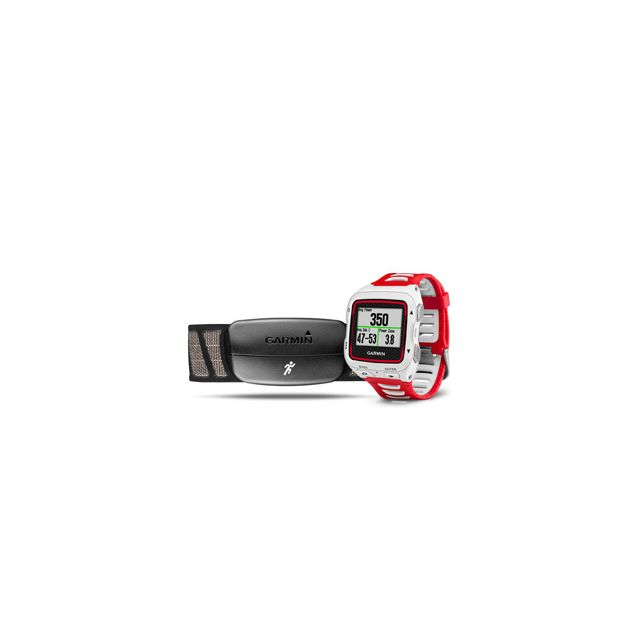 Garmin Forerunner 920XT Hrm White Red