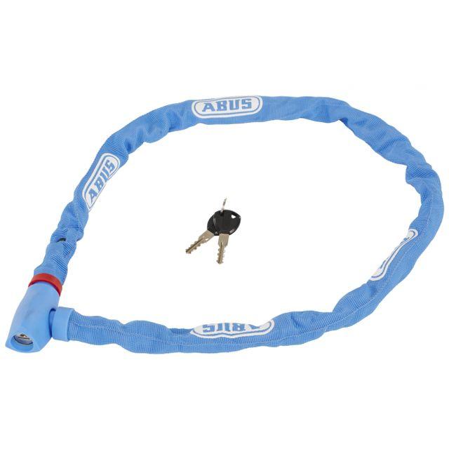 Abus - uGrip Chain 585 - Antivol - bleu