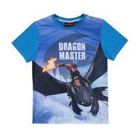Dragons - Cavaliers de Beurk Garcon Tee-shirt