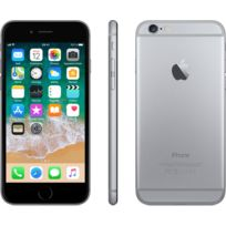 APPLE - iPhone 6 - 32 Go - MQ3D2ZD/A - Gris sidéral