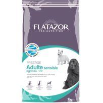 Flatazor - Adulte Sensible Agneau Et Riz 3 Kg