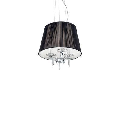 boutica design suspension accademy 3x40w ideal lux 026022 pas cher achat vente. Black Bedroom Furniture Sets. Home Design Ideas