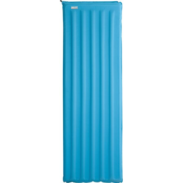 Therm-a-Rest BaseCamp Af - Matelas - Regular bleu