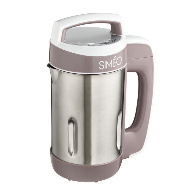 SIMEO - Blender chauffant PSM010 - 500974499 - Inox