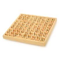 Legler - Table de multiplication en bois