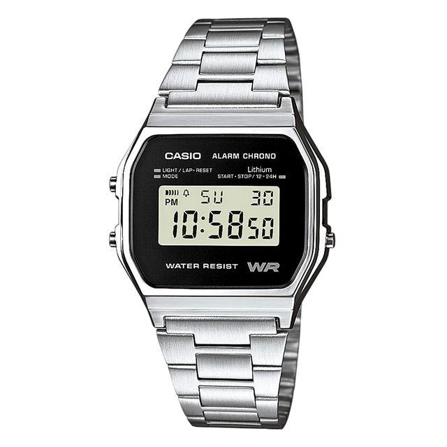 Casio LW 200D 1A Sports Montre Femme Quartz Digital