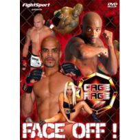 Fightsport - Cage Rage 11 - Face Off