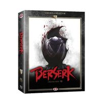 Dybex - Berserk l'âge d'or - partie 3 : L'Avent Blu-Ray