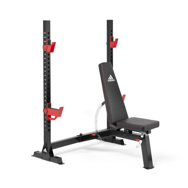 Banc De Musculation Sports Inclinaison Réglable