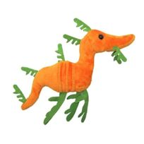 Wild Planet - All About Nature - Wpk7934 - Peluche - Hippocampe Feuille - 30 Cm