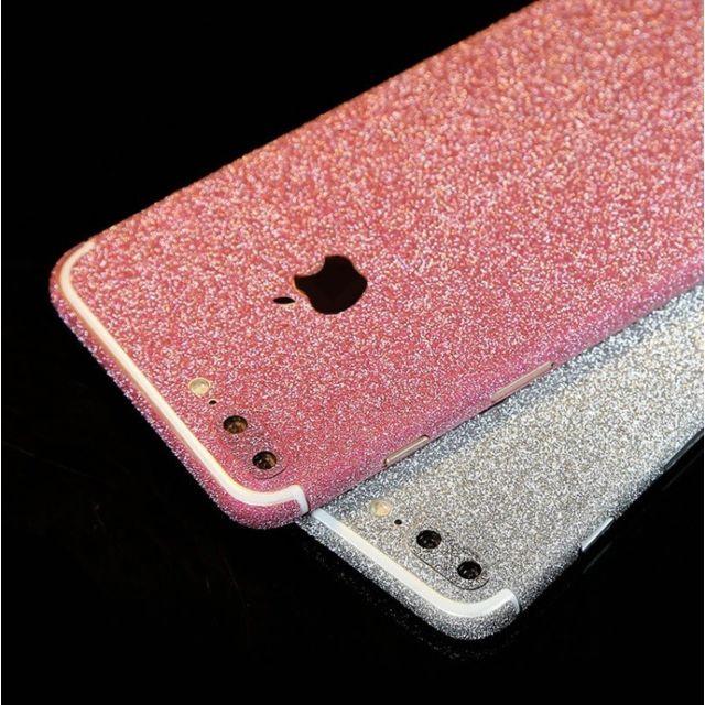 coque rose pale iphone 8 plus