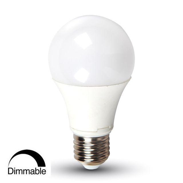 vtac ampoule led e27 12w blanc chaud dimmable pas cher achat vente ampoules led. Black Bedroom Furniture Sets. Home Design Ideas