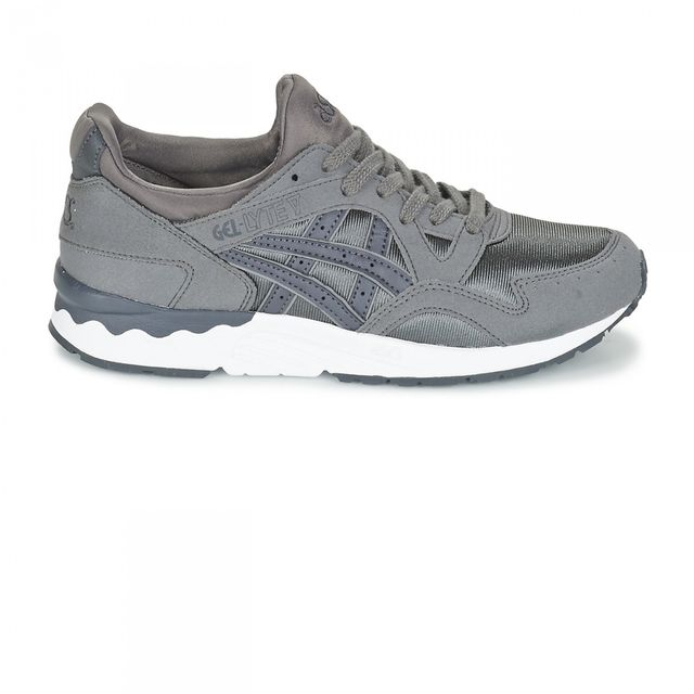 Asics Chaussures Gel Lyte V Gs CarbonDark Grey Jr e17