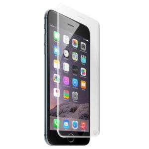force glass prot ge cran en verre tremp transparent incurv pour iphone 7 plus pas cher. Black Bedroom Furniture Sets. Home Design Ideas