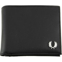 Fred Perry - Portefeuille 2 Volets Horizontal