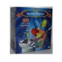 Magic - Coffret 100 tours de magie