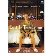Dolmen Home Video - Lost In Translation IMPORT Italien, IMPORT Dvd - Edition simple
