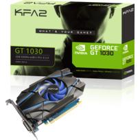 KFA2 - GeForce GT 1030 - 2 Go